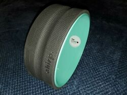 New Chirp Wheel+ Large Gentle Stretch 12 Inch Yoga Spine Back Pain Relief
