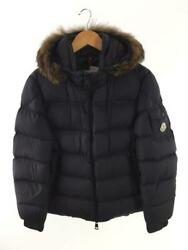 Moncler 1 Marque 19-20aw D20914137825 Navy Fashion Jacket 6579 From Japan