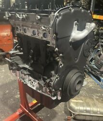 11 - 16 Ford Transit M7 / Mk8 2.2 Rwd Euro 5 Reconditioned Recon Rebuilt Engine