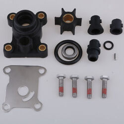 Metal Impeller Water Pump Parts For Evinrude Johnson Omc Outboard Engine