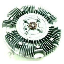 Fan Clutch For Mack Engines Etech To Match Oe 38mh423am 38mh423bm 21041987