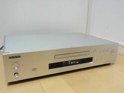 Moving Works Onkyo Cd Player C-7000r