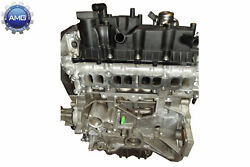 Partially Renewed Motor Ford Kuga Ii M8ma 1.5 Ecoboost 110kw/150ps 2014