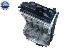 Overhauled Motor Ford Transit 2011-2015 2.2tdci 92kw 125ps Cyf