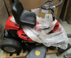 Mtd Products 30 Inch Rear Engine Rider Lawn Mower Tractor