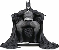 DC Collectibles Batman Black and White Statue by Marc Silvestri Factory sealed