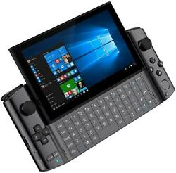 Gpd Win 3 1195g7 Mini Handheld Video Game Console Gameplayer Win10 Tablet Pc