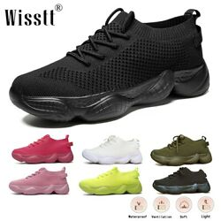 Womenand039s Walking Athletic Sock Shoes Lightweight Tennis Gym Casual Sport Sneakers