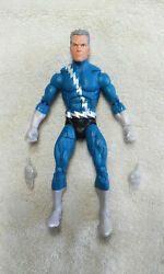 Marvel Legends Quicksilver Exclusive New Complete And Never Displayed