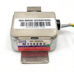 Jrc M1568bs X-band Magnetron Output Power 25kw Frequency Japan