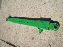 Genuine John Deere Oem Lift Arm L73462 Drsl Bt - Removed From New Tractor