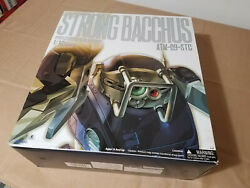 Armored Trooper Votoms Strong Bacchus 1/12 Scale Figure Yamato Full Action Model