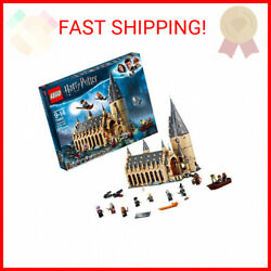 Lego Harry Potter Hogwarts Great Hall 75954 Building Kit And Magic Castle To Andhellip