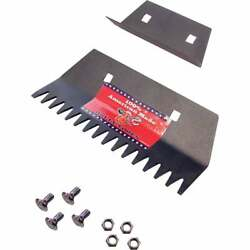 Bully Tools Proshingle Replacement Shingle Remover Blade 91115 Pack Of 3