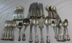 Towle Old Master Sterling Silver 66 Pc Service For 12 + Hostess Pieces