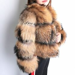 New Winter Quality Real Fur Female Short Section Warm Thickening Luxury Slim