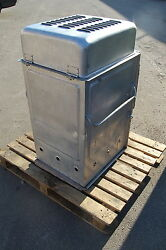 Xltm59 Us Military Army Field Range Stove Compact Cooking Station Burner Oven