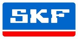 7018 Ace/hcp4ah1dt - Skf - Abec-7 Precision Ball Brg - Factory New