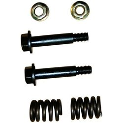 Exhaust Bolt And Spring-replacement Exhaust Bolt Nut And Spring Kit Brexhaust