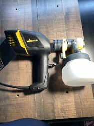 Wagner Control Stainer 150 Hand Paint Sprayer