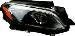 Headlight Assembly-marelli Right Wd Express 860 33438 321