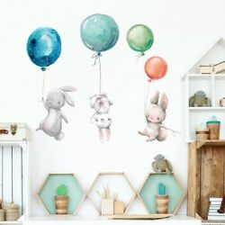 Wall Decals For Baby Bedroom Kids Bedroom Living Room Nursery Wall Stickers Ball