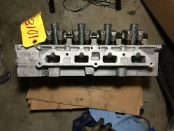 Mini Cooper S - R53 Cylinder Head 047751ab Remanufactured By Haas Mach. Co.