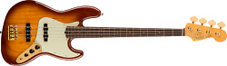 Fender 75th Anniversary Commemorative Jazz Bass - Rosewood Fingerboard - 2-color