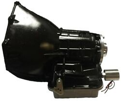 Jegs 60337 Race Prepped Gm Powerglide Transmission Short Tail Rated To 1200 Hp A