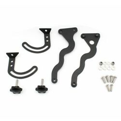 Windshield Metal Support Reinforce Kits Fit For Bmw R1250gs R1200gs Lc 2014-2019
