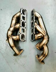 Greddy Twin Turbo Replacement Manifolds For Vq35