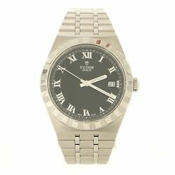 Tudor Royal Automatic Watch Stainless Steel 38