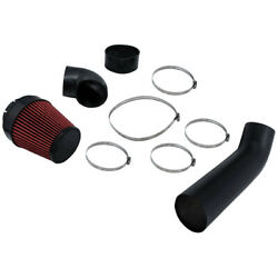 Cold Air Intake Kit And Filter For Chevelle Gto Caprice Ls1 Ls2 Lsx
