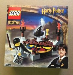 Lego Harry Potter 4701 Sorting Hat New Free Express Postage