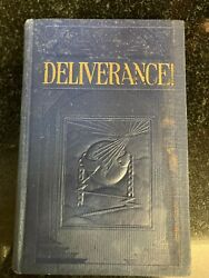 Watchtower J F Rutherford Deliverance 2nd Version