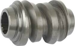 Macs Auto Parts Model A Ford Steering Worm - 2 Tooth - Right Hand Drive