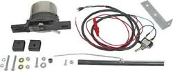 Macs Auto Parts Model A Ford Direct Replacement Windshield Wiper Kit - Closed
