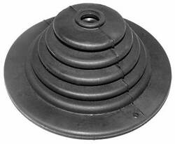 Macs Auto Parts Floor Shift Boot - 4-speed Dagenham - For Vehicles Without A