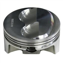 Howards Cams 841512608 Pro Max Forged Pistons Small Block Chevy 23 Degree Dome 8