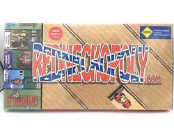 Rare Monopoly Board Game Brand New - Factory Sealed 2