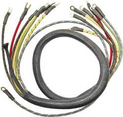 Macs Auto Parts Model T Ford Switch Wire Harness - For Cars With Dash Mounted