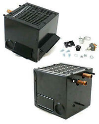 Macs Auto Parts Heater Assembly 12 Volt With Switch 28-11429-1