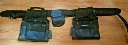 Husky Contractors Rig 2 Hammer Holders - Good Pre Owned Condition