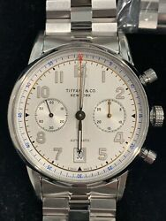 And Co Ct60 Chronograph Watch Ref. No. 101140170