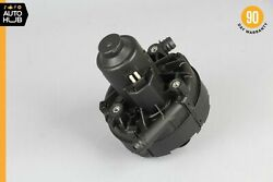 06-11 Mercedes W219 Cls550 S400 Clk350 Secondary Air Injection Smog Pump Oem