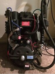 Child Size Original Ghostbusters Proton Pack Lights And Sound 75 Scale
