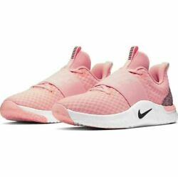 Nike Womenand039s Renew In-season Tr 9 Training Shoes Pink White Ar4543-600 New
