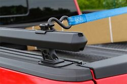 Dee Zee 99707b Hex Series Side Rails 2004-up Ford F-150 Truck 5.5 Ft. Bed Length