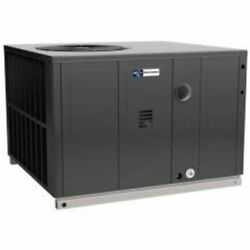 Direct Comfort 3 Ton 14 Seer Package Air Conditioner Model Dc-gpc1436m41
