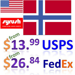 Package Forwarding Service From Usa To Norway Syrush Address Free Consolidation